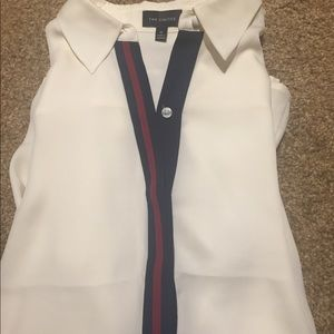 The Limited Tops - Long sleeve blouse